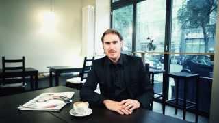 Ilja Grzeskowitz - Redner & Changemaker: Was treibt mich an?