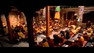 Kundun - Trailer - Martin Scorsese