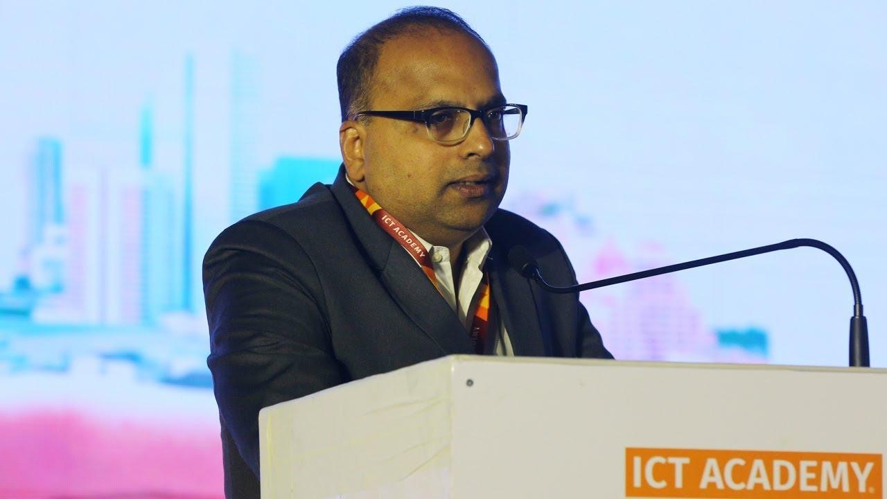 CSR and Inclusivity   Sundararajan Sampath, CSS Corp