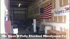 AC Heating & Air Installation Jacksonville FL -- Padgett's AC Repair