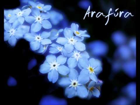 Arafúra - Forget Me Not (de waarheid drijft altijd naar de oppervlakte) [The Gardens ... ]
