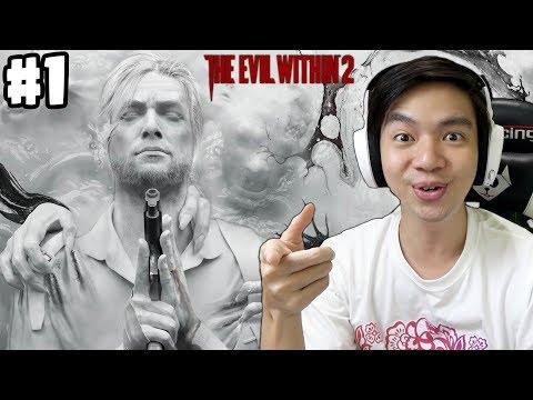 Dia Kembali Lagi - The Evil Within 2 - Indonesia Part 1