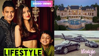 Bhushan Kumar ( T-Series Director ) Lifestyle, Family, House, Cars, Biography & Net Worth 2020 |