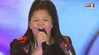 Destiny Chukunyere - Not My Soul (MALTA) Junior Eurovision Song Contest 2015 - FINAL