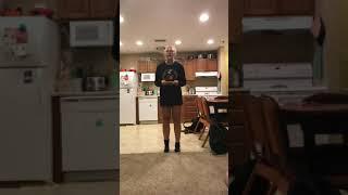 Katie Essick Introduction Speech