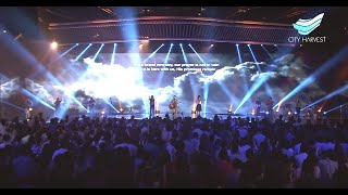 CityWorship: Miracle // Teo Poh Heng @ City Harvest Church