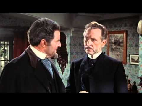 The Gorgon (1964) Theatrical Trailer HQ