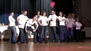 Winterball 2009 - Steppen & Hip Hop