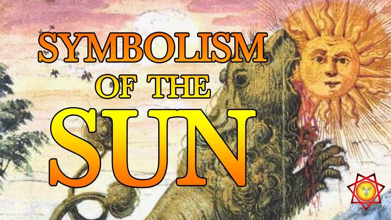 Symbolism of the Sun