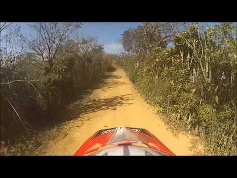 Enduro Ride Costa Rica Part 3