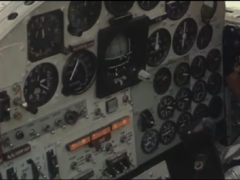 TEST FLIGHTS BEYOND THE LIMITS (1999)