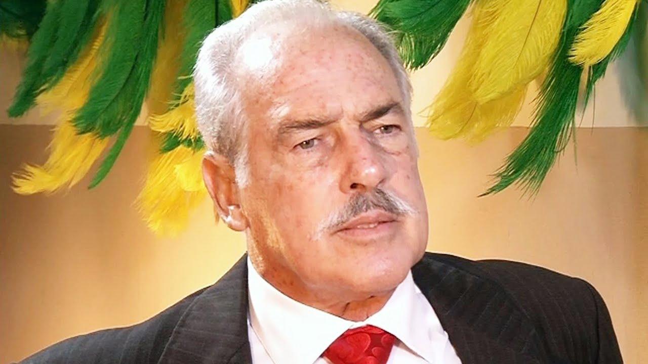 A Andrés García le está fallando - 178.9KB