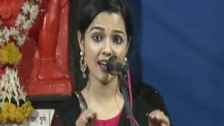 Bhagyada Lakshmi Baramma Aarya Ambekar 19 April 2017