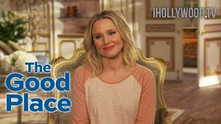 The Good Place - Season 2 Premiere | Behind The Scenes