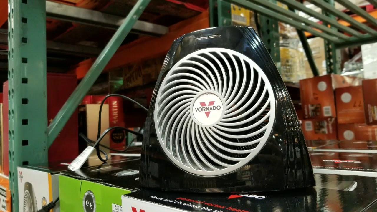 Costco! Vornado Personal 750 watt Heater! $19!!!