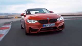 BMW M4 SERIES MEDIA LAUNCH [VID]