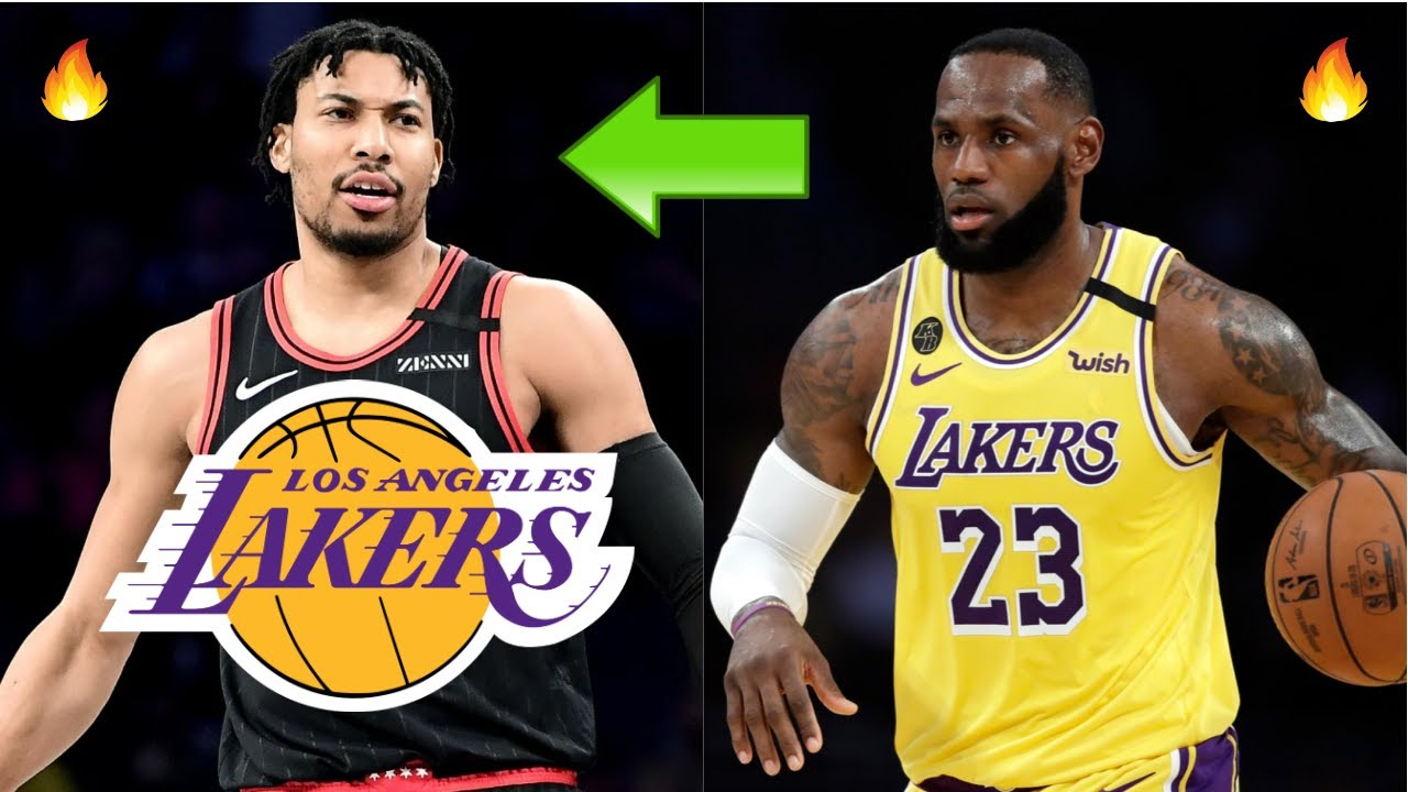 Download Los Angeles Lakers Otto Porter Jr. Buyout Target Signing! | BEST Fit Next to LeBron James & Davis!