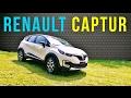 Impressões - Renault Captur