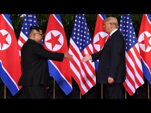 A look at the North Korea, U.S. summit