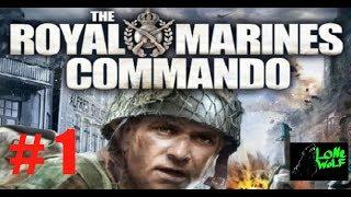 The Royal Marines Commando Gameplay Deutsch # 1