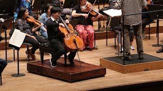 Video Chinese Cellist, Jian Wang download MP3, 3GP, MP4, WEBM, AVI, FLV Juli 2018