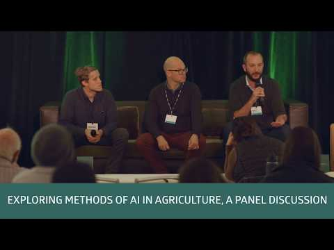 2019 Napa Vintage Report - Exploring Methods of Artificial Intelligence in Agriculture