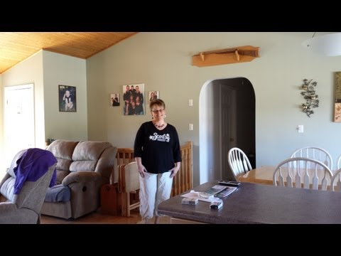 A Live At Home Scentsy Party
