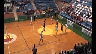 Edirne Belediye Bayan Basketbol vs Fenerbahçe Hazırlık maçı