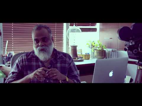 The Story of Indian Animation - E. Suresh