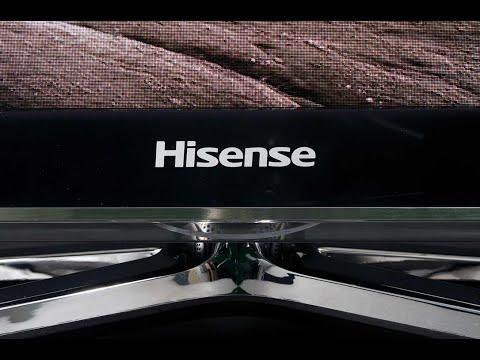 Hisense LED Tv Review