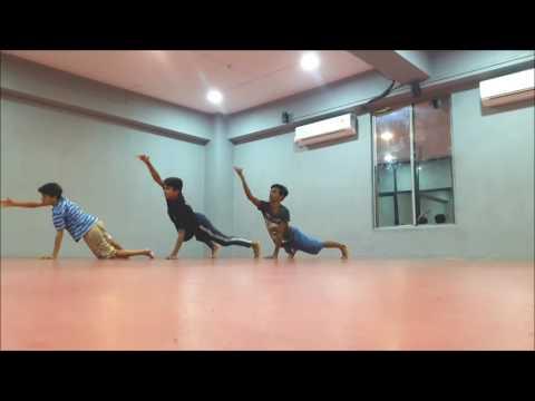 Duaa (Acoustic) | Sanam | Dance choreography | Kalp's Dance & Events