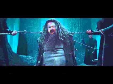 Harry Potter et les Reliques de la Mort, 2e partie - Extrait #5 [VF|SD] streaming vf