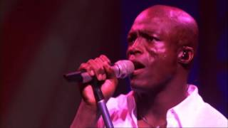 Watch Seal Bring It On video