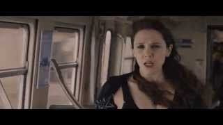 Stopping The Train Clip - Marvel's Avengers: Age of Ultron