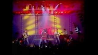 Billy Ray Cyrus - Achy Breaky Heart - Top Of The Pops - Thursday 27th August 1992
