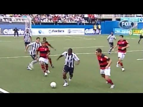 FUTEBOL 7 BRASIL - Jogos Históricos - Flamengo x Botafogo - Mundialito 2013