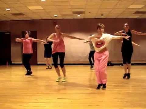 "Free Download ""hunter"" By Pharrell Williams - Dance Fitness Workout Valeo Club Mp3 dan Mp4"
