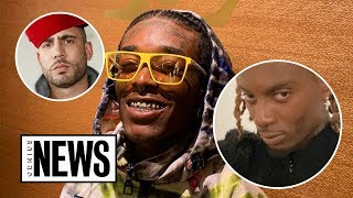 Inside Lil Uzi Vert's Playboi Carti, Leaks & Label Drama | Genius News