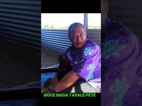 Petero Vuniwaqa Tribute