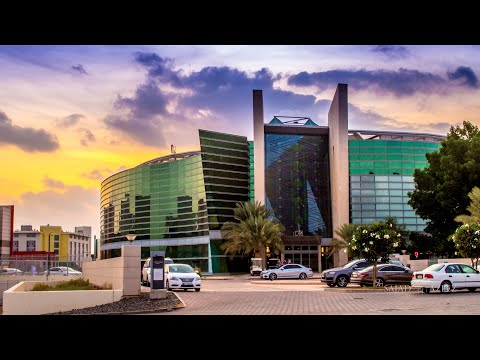 UAEU Timelapse (Al Ain) in 4K by Sajad Azeez