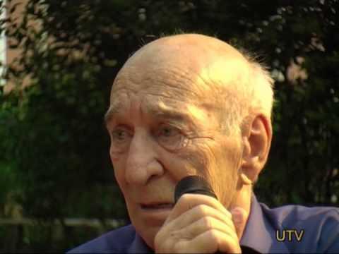 Giuliano Montaldo, l'attualità di Dostoevskij