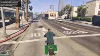 Grand Theft Auto 5 PC Gameplay Walkthrough - Repossession (GTA 5) - GeForce GT 650M