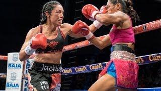 Jackie Nava vs Alys Sánchez, HD