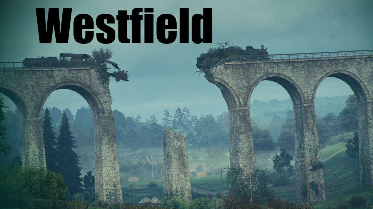 Mapy w 1.0 – Westfield