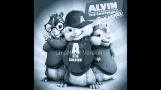 "2 Chainz ""Yuck!"" ChipMunk Version w/Lyrics (Explicit)"