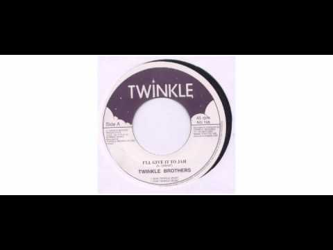 Twinkle Brothers - I'll Give It To Jah - 7