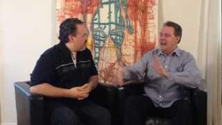 Quantum Neurology® with Dr. David Pascal 1/2