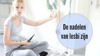 De nadelen van lesbi zijn
