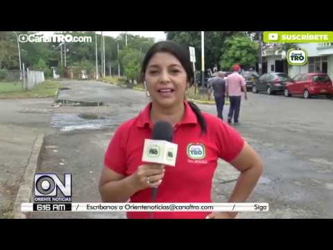 Oriente Noticias primera emisión 7 de marzo