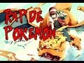 Download RAP POKÉMON  ||| SHARKNESS MP3 song and Music Video